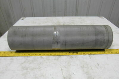 "26"" Woven Back 2 Ply Smooth Top Conveyor Belt 5/64""T x 22.5'"
