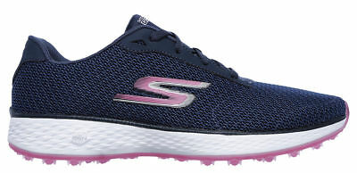 1f0ab2767282 New LADIES Skechers Go Golf Eagle Range 14862 NVPK Size 6.5