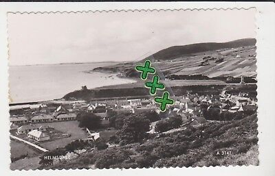 Photo Postcard - Helmsdale.
