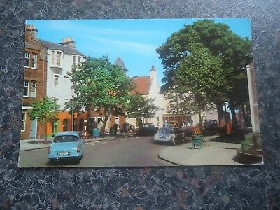 Postcard Quality Street North Berwick Early 1970S ?