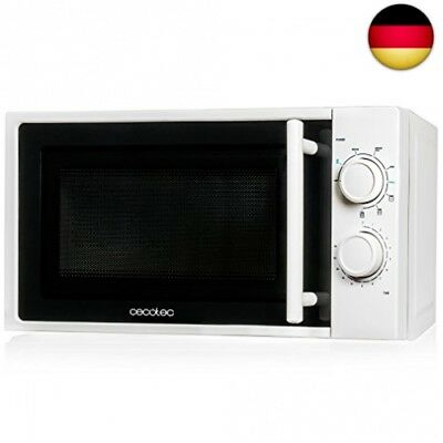 Mikrowelle mit Grill, Input 1200 W, Output 700 W, 900 W, 20 L, 9 Stufen, Ceco...