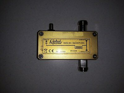 10MHz-1-2GHz L- band Global Professional