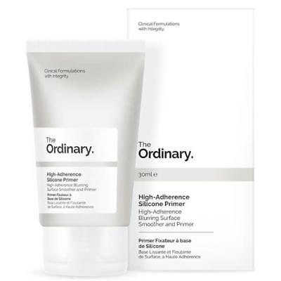 The Ordinary High Adherence Silicone Primer 30Ml Smooth Skin Care Non Greasy