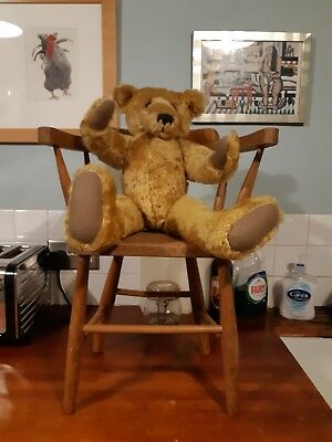 Cute Dolls/childs Vintage Chair