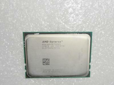 AMD Opteron 6180 SE OS6180YETCEGO 2.5GHz 12-Core 12MB Socket G34 Server CPU