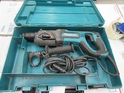 "Makita HR2475 1"" SDS Plus Rotary Hammer Drill"