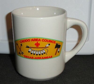 Caddo Area Council MUG  - TEXAS-ARKANSAS