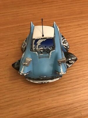 Speed Freaks FLY-BOX Hand Painted & Hand Crafted Collectable Piece (USED)