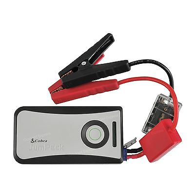 Mini D'Urgence 360 Amp Multifonctionnel Chargeur Auto Jump Starter Booster