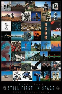Pink Floyd : 40th Anniversary - Maxi Poster 61cm x 91.5cm new and sealed