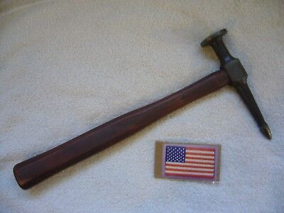 Real Nice Snap On Long Pick Auto Body Hammer BF603  No Inscriptions Look