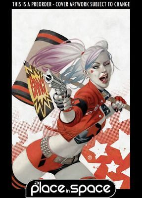 (Wk02) Harley Quinn, Vol. 3 #57B - Variant - Preorder 9Th Jan