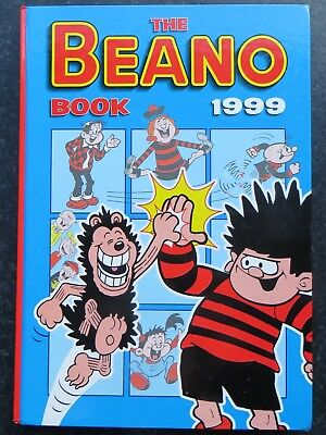 The Beano Book 1999, In Excellent Condition