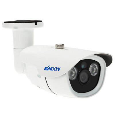 LESHP 1080P Wireless WIFI IP Camera Outdoor Security Bullet IR Night Vision CL