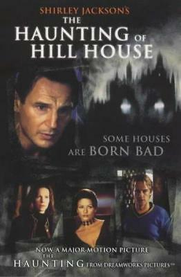 The Haunting of Hill House: new edn, Jackson, Shirley, Good Condition Book, ISBN
