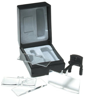 Daylight UN91171 Clip-On Spectacle Magnifier