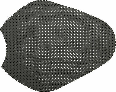 Fly Racing NON-CE Back Pad Replacement Armor Black