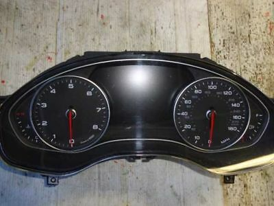 12 13 14 15 Audi A6 Speedometer 665713 Oem Part Number 4G8920983E