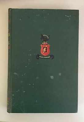 The Ninth Marines. A Brief History of the Regiment. 1946 1st Edition