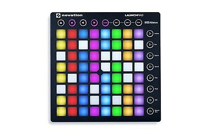 Novation Launchpad Ableton Live Controller With Backlit Pads