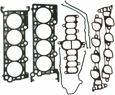Victor Hs54232e Engine Cylinder Head Gasket Set Ford Truck 4 6l Sohc