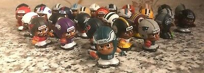 Pick Ur Favorite Team Figure 2018 Nfl Football Teenymates Series 7 New Ship Fast