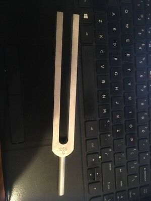 Vintage Welch Tuning Fork; 256 C