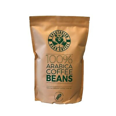 The Great Grizzly Blend Beans/Ground
