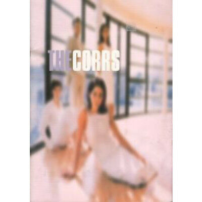 CORRS Talk On Corners TOUR PROGRAMME UK 24 Page Original Programme