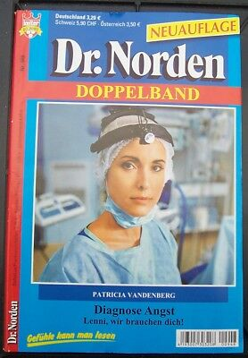 Dr. Norden Nr. 948 - Doppelband