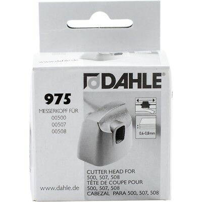 Dahle Replacement Blade-for Trimmers 507 & 508