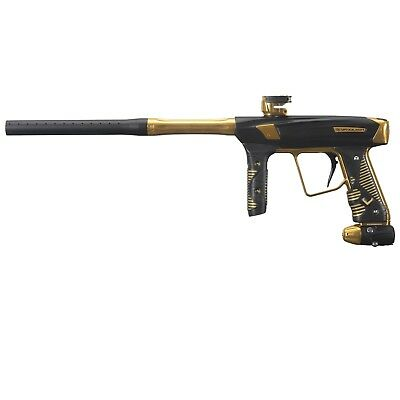 Empire Vanquish 2.0 High End Markierer Paintball Cal .68 PaintNoMore Gold Strike