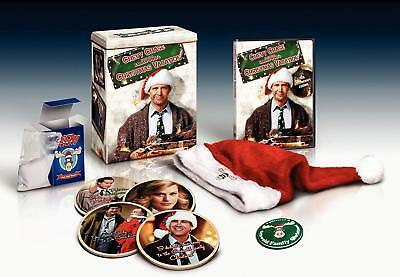 National Lampoon's Christmas Vacation Collector's Edition, DVD Holiday Gift Set