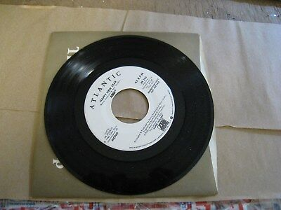 Abba 45 Mint Record Promotional only Happy New Year