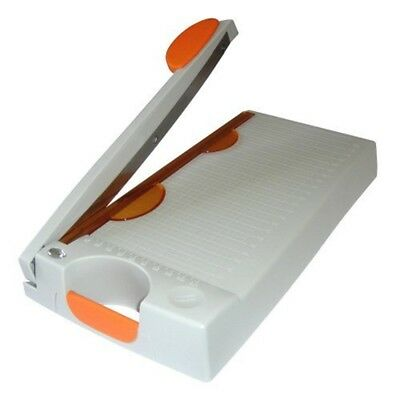 Tonic Studios 808 8-1/2-inch Guillotine Paper Trimmer - 85inch