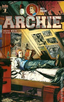 Archie (2nd Series) 1S 2015 Rex Variant NM Stock Image