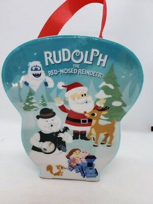 Carlton Cards Rudolph Red-Nosed Reindeer Misfit Toys 3 Pack Christmas Ornaments