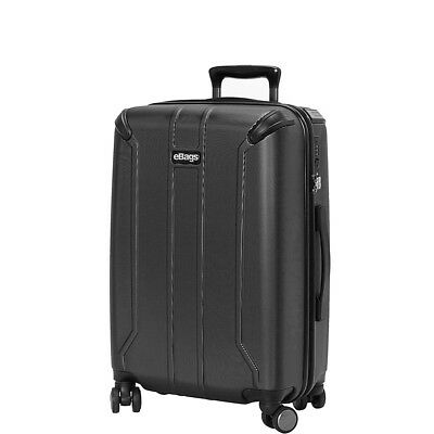 eBags eTech 3.0 Hardside Carry-On Spinner 5 Colors