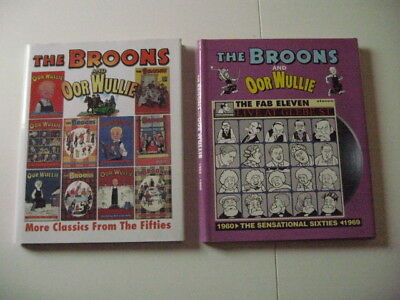 The Broons and Oor Wullie