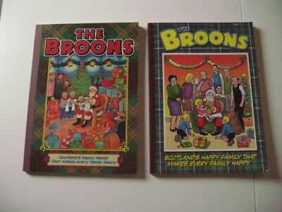 The Broons - Scotland's Happy Family............