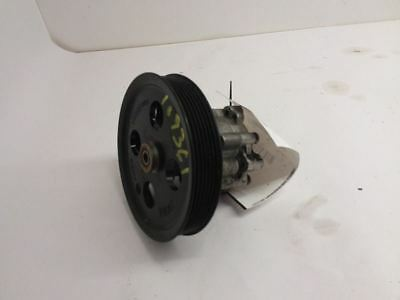 2007-2011 Jeep Wrangler Power Steering Pump 3.8L