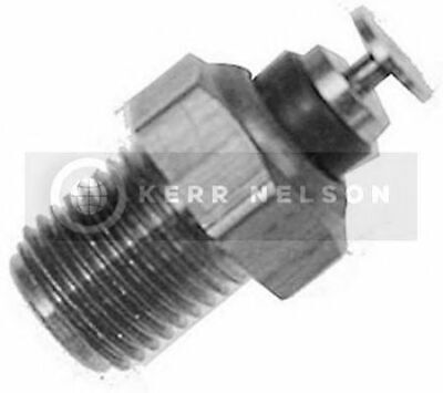 Kerr Nelson Temperature Transmitter STT007 Replaces 027919.501,49919501