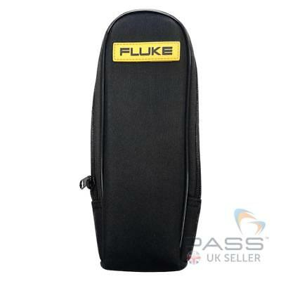 Real Fluke C33 Soft Case for 77/T50/T100/T120/T140/323/324/325/T5-600/T5-1000