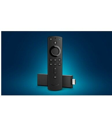 Amazon Fire TV Stick 4K with All-new Alexa Voice Remote,streaming Media Player