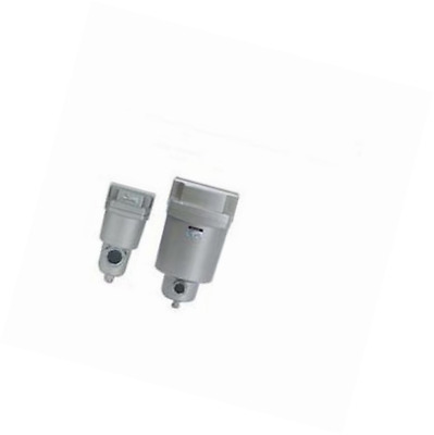 SMC AFF8C-F04D-T Main Line Filter, New Style