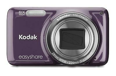 Kodak EasyShare M583 14 MP Digital Camera with 8x Optical Zoom and 3-Inch LCD