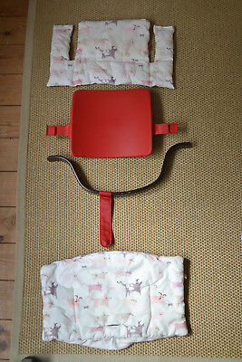 stokke old style baby set with seat covers