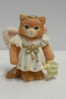 Enesco Calico Kittens - Your're A Special Friend