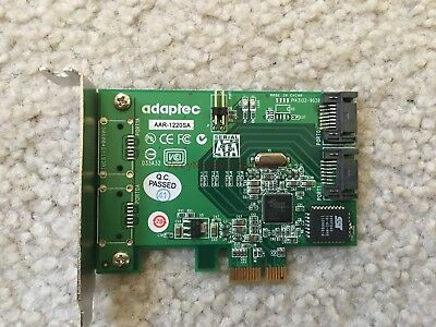 ADAPTEC AAR-1225SA DRIVERS DOWNLOAD FREE