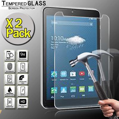 Tempered Glass Screen Protector For Alcatel OneTouch Tab 7 Tablet